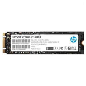 Ổ cứng SSD 120G HP S700 M.2 Sata III 6Gb/s TLC Chính Hãng