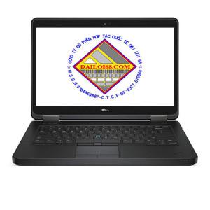 Laptop Dell Latitude E5440 i5-4200/ RAM 4G/ HDD 320G/ HD thời trang và phong cách