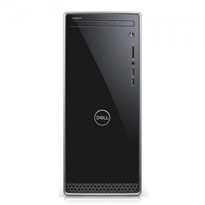Máy tính để bàn Dell Inspiron 3670_MTI39207