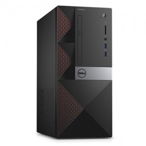 Máy tính để bàn Dell Vostro 3671_42VT370046/Core i3 /4GB/1TB+256GB SSD/Windows 10 home