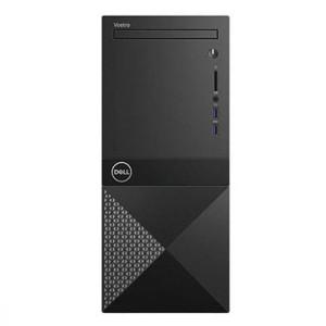Máy tính để bàn Dell Vostro 3670_42VT37D026