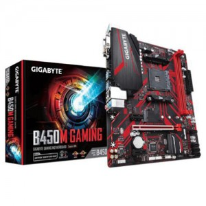 Mainboard Gigabyte B450M Gaming
