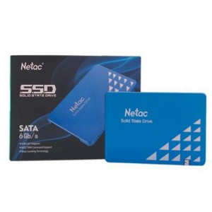 Ổ cứng SSD 240G Netac N535V Sata III 6Gb/s (N535V240G)