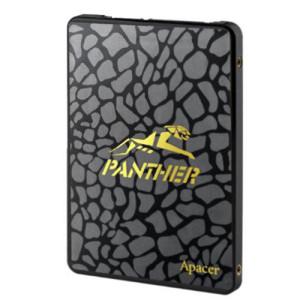 Ổ cứng SSD 120G Apacer Panther AS340 Sata III 6Gb/s TLC (AP120GAS340-1)