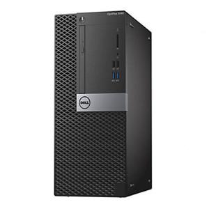 Máy tính để bàn Dell Optiplex 5060-70186850
