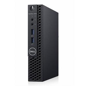 PC Dell OptiPlex 3060 Micro 42OC360001 (i3 8100T/4GB/500GB) đời mới nhất