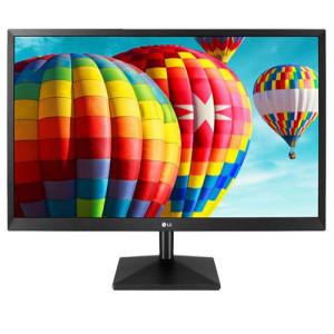 Màn hình LCD 27'' LG 27MK430H-B FHD IPS 75Hz Chính Hãng