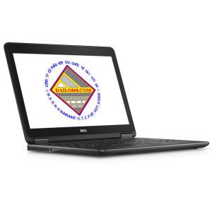 Laptop Dell Latitude E7240 i5 4300U  RAM 4 GB  SSD 128GB