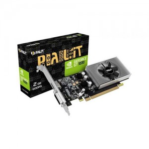 VGA Palit GT1030 2G GDDR4 Single Fan Chính Hãng